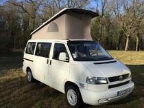 petit camping-car , camping car